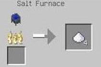 豆腐工艺模组 我的世界盐炉应该怎么做