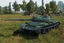 坦克世界马利诺沃村血战 鼠式蟋蟀迎打折
