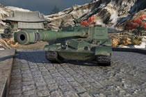 坦克世界中系TD 国服外地方一样受欢迎