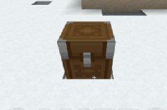 《我的世界》简易红石垃圾桶制作教程图文详解