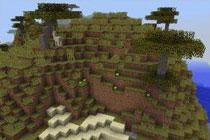 我的世界山洞建造教程 我的世界山洞怎么造