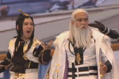 《剑网3·绝章·天下谁属》精彩全程视频奉上