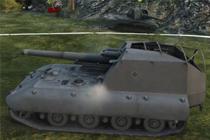 坦克世界地图攻略 火炮在湖边的角逐的战术