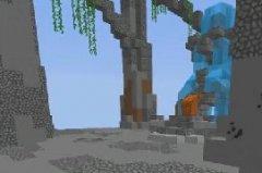 我的世界扁桃空岛大冒险 天域传说空岛第三集