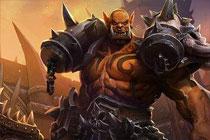 加尔鲁什降临风暴英雄 新英雄新皮肤上线