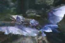 怪物猎人OL 太刀G2三星高难度银眠鸟