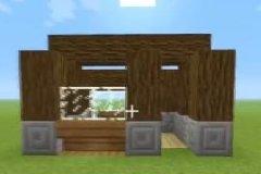 《我的世界》生存木屋建造视频教程 木屋怎么建