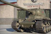 坑车拯救之飞奔科沃 苏系骑墙中坦KV-13