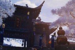 剑网3重制版风景预告片首曝 满级玩法大规模更新