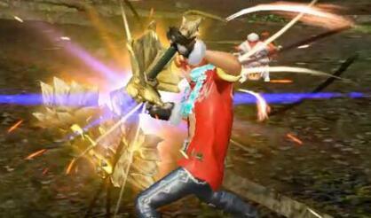 怪物猎人OL斩斧新版本装备攻略 出装详解