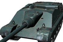 百运VS福熙B 坦克世界新版本TD争霸赛