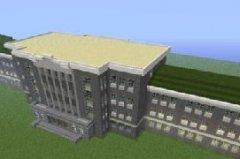 在《我的世界》无限创造 萌新变身建筑大师