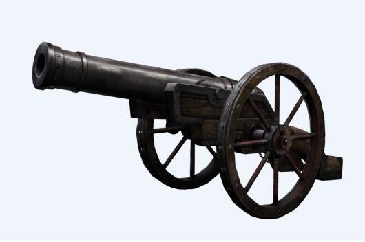 战意二测新增战争器械 野战炮与臼炮介绍