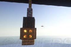 我的世界中世纪吊灯制作方法解析 如何制作吊灯