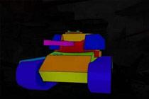 超测 卡那封AX完整数据与装甲分布图