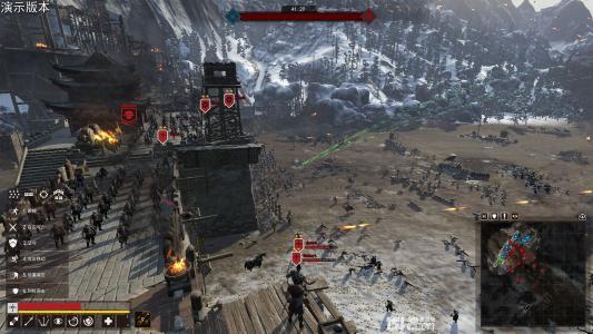《战意》二测终极测试 商城系统说明