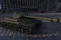 超测服新坦克9级257工程 数据详细评比