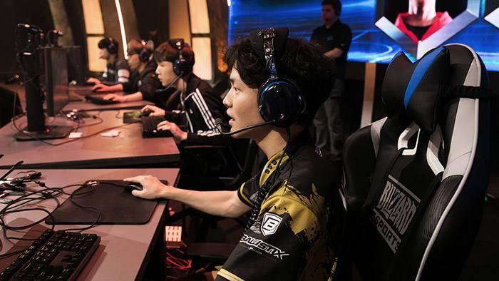 世锦赛总决赛8强诞生 中国战队全部出局