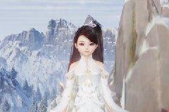 剑网3重制版冷门外观部分对比——萝莉成女篇