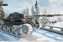 新皮肤坦克 赛伯拉斯und62式D型预览