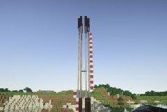 我的世界生存模式灯塔建造教学 灯塔怎么建造