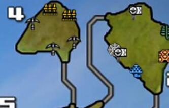 王立地图素材采集大全之旧王的寝陵