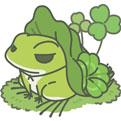 旅行青蛙阿里游戏下载