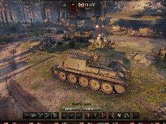 《坦克世界》1.0版评测 见证这款游戏浴火重生