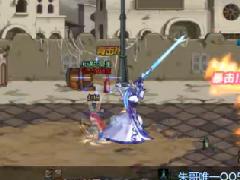 DNF剑圣朱哥白手教学 这是一个剑魂老玩家