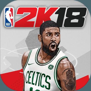NBA2k18无限金币版