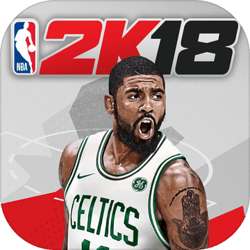 NBA2k18手机版