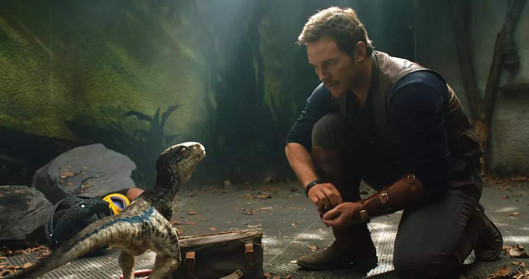 《侏罗纪世界:进化》评测:恐龙不好养