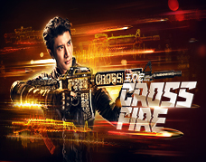 <b>王力宏《CrossFire》CF全新主题曲</b>