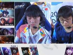 2018亚运会LOL中国队VS韩国队比赛视频回放(2)