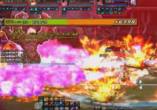 三保苍龙的力量误打误撞强杀光卢克