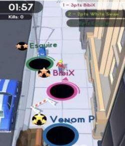 crowdcity类似的游戏 拥挤城市一样的游戏有哪些!