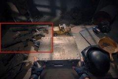 PUBG新版本探索:组合瞄具和两款新武器