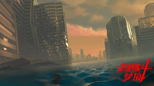 超激斗梦境回归最初格斗游戏情怀 制作人畅谈新游定位与未来方向