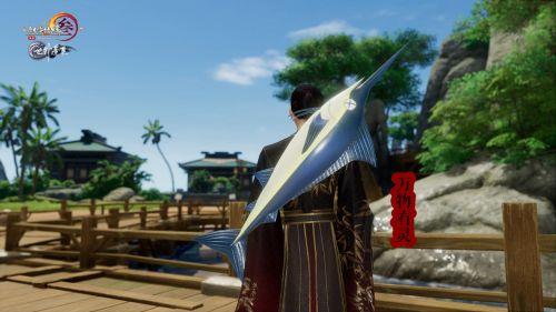 《剑网3》八款满载故事的全新挂件 铭刻升级路上的感动