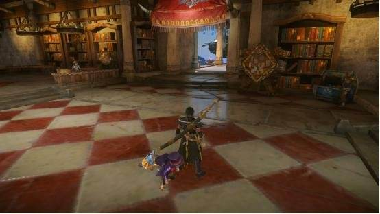 怪物猎人OL游戏观及基本概念