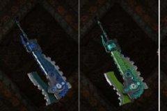 《怪物猎人OL》斩击斧使用进阶篇