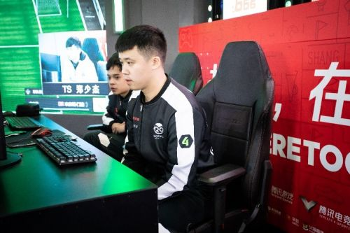 中国金球奖电竞部分网络投票已经开启 谁是中国足球电竞先生