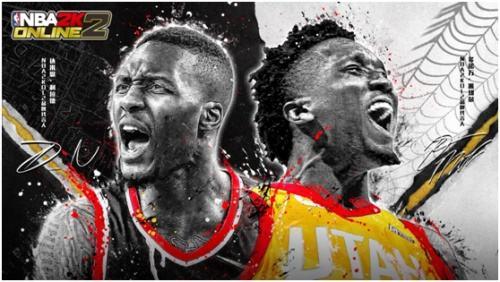 25位传奇巨星引爆NBA2KOL2圣诞公测,共同见证代言人年终对决