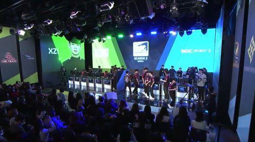 盘点守望先锋韩国区顶尖选手 Heesu和Sp9rk1e谁能成功夺冠