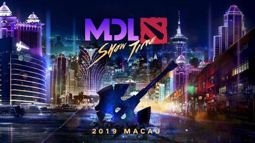 2019新年第一战 火猫全程直播MDL澳门站