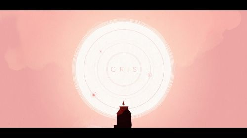 《Gris》评测 在如画的水彩世界里沉醉