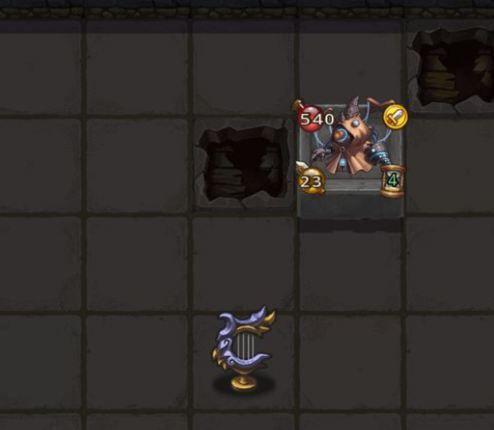 不思议迷宫二郎神试炼怎么过 二郎神试炼过关技巧