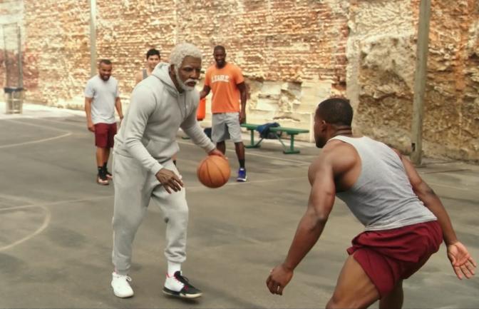 德鲁大叔参战  《街头篮球》7大巨星荧幕巨献