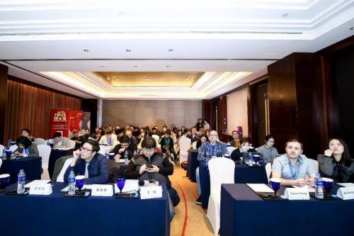 扬帆远航!2018DEAS游戏企业出海专场圆满结束