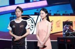 《守望先锋挑战者系列赛》线下赛主持人公布 美女倩岚重返守望舞台